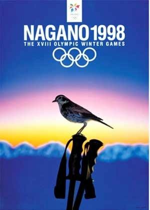 Nagano, 1998