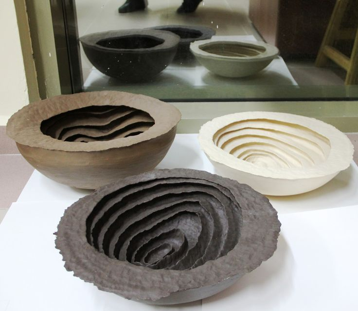 sirin kocak: The IV International Festival of Postmodern Ceramics CERAMICA MULTIPLEX 2012