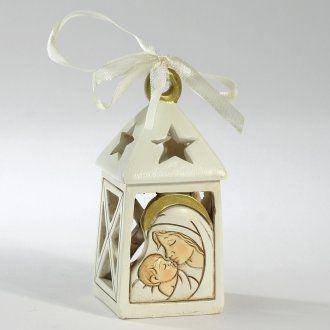 Farol para Colgar Maternidad 10 cm Luz LED | venta online en HOLYART