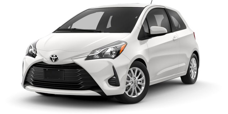 Yaris Hatchback   Get Your Toyota - British Columbia Why is the Yaris so cheap? $15,000, only in white...not sure. prob. not good in the snow.