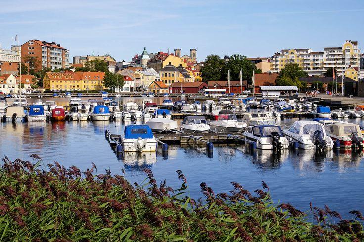 Borgmästarefjärden, Karlskrona - Blekinge