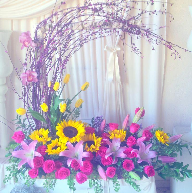 Enviar Flores A León - Envio de Flores a Domicilio