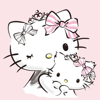 """Sanrio: Hello Kitty & Charmmy Kitty"""