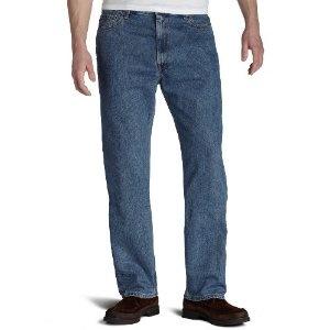 Levi's Men's 505 Big & Tall Straight Fit Jean, Medium Stonewash, 46x30 (Apparel)  http://www.levis-outlet.com/amzn.php?p=B001H0G15A  B001H0G15A