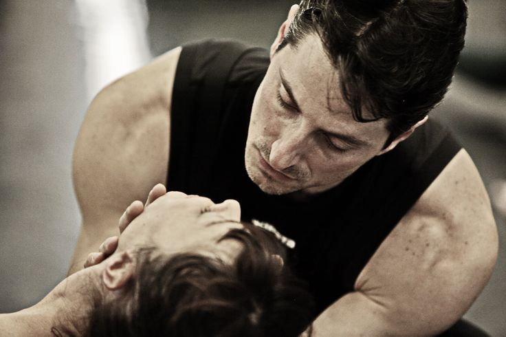 Mick Zeni & Sabrina Brazzo rehearsing L'altra metà del cielo - 2012/2013 Season http://www.youtube.com/watch?v=tWYQK_ccCww