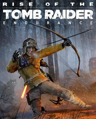 New Games Cheat for Rise of the Tomb Raider Endurance Mode Xbox One Cheats - Nature Retreat (15 points) ⇔ Endurance Challenge: Survive for 7 days. Great Haul (50 points) ⇔ Endurance Challenge: Escape the forest after surviving 10 days, with at least 10 Artifacts.