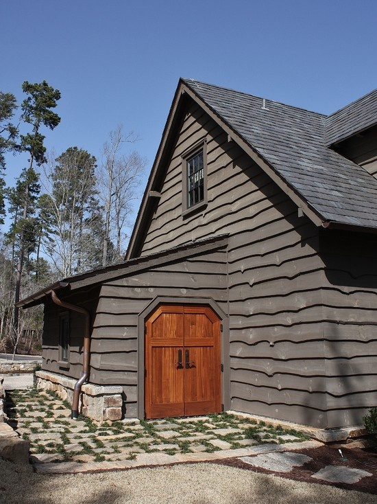 Old World Lakehouse   rustic   Exterior   Other Metro   Wright Design  Find  this Pin and more on house siding ideas  24 best house siding ideas images on Pinterest   Rustic exterior  . Siding For Houses Ideas. Home Design Ideas