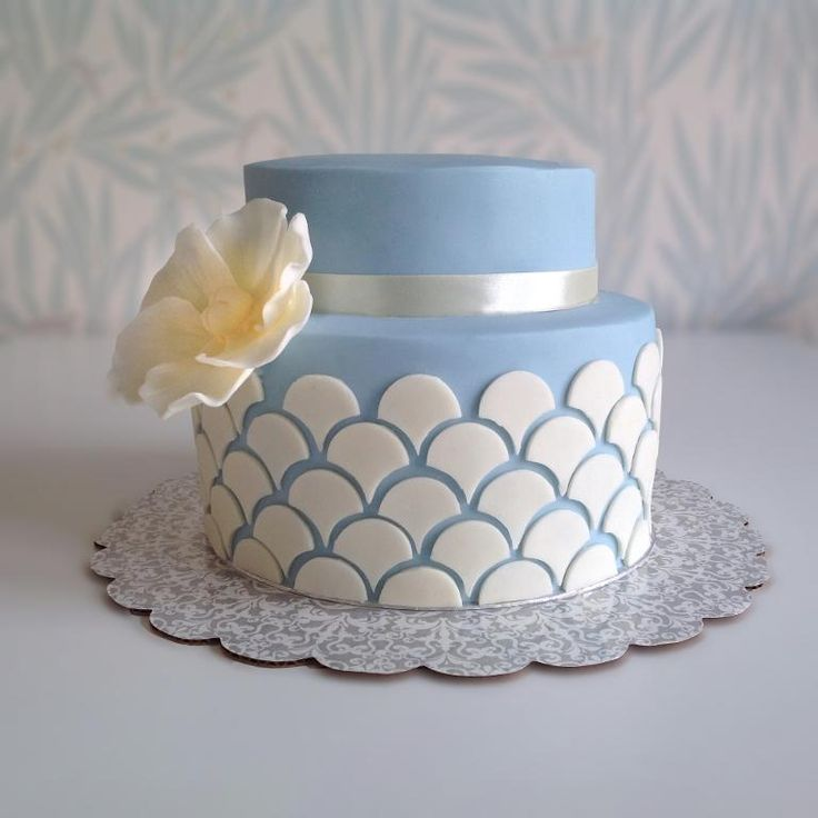 Modern Wedding Cakes: 17 Best Ideas About Modern Cakes On Pinterest