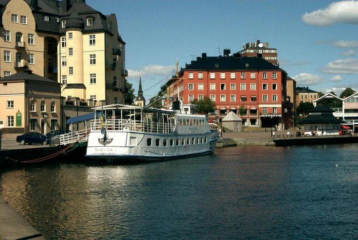 Södertälje, Suecia