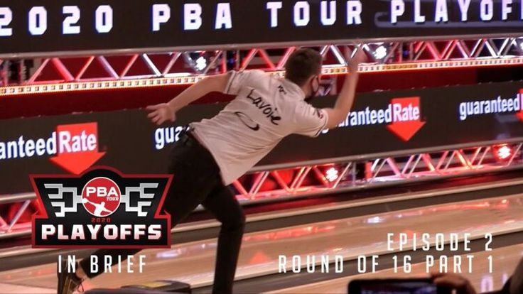 2020 Pba Playoffs In Brief Episode 2 Round Of 16 Part 1 Playoffs College Football News Brief