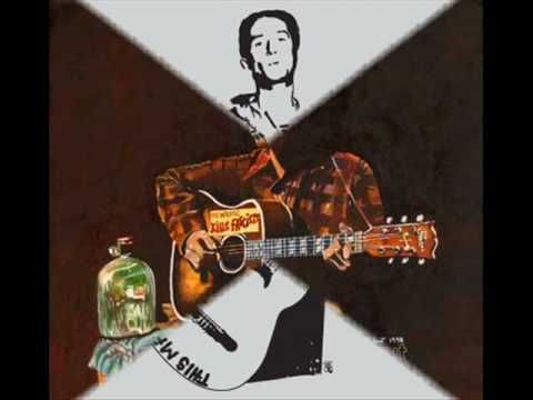 Phil Ochs - Bound for glory