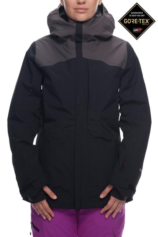 686 Women S Glcr Gore Tex Wonderland Insulated Jacket Insulated Jacket Women Jackets For Women Insulated Jackets