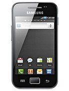 Samsung Galaxy Ace S5830 Price: USD 101.7 | United States