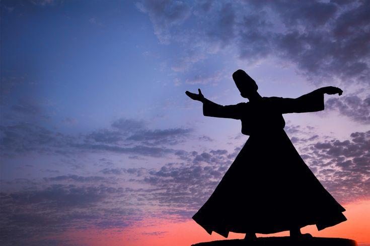 @Turkey  Mystical Sufi by Otas