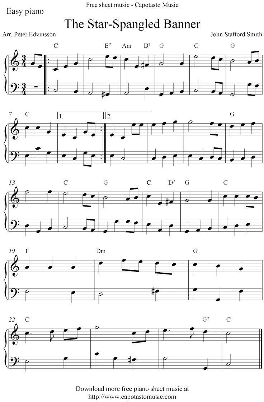 187 best piano sheet music images on pinterest piano sheet music