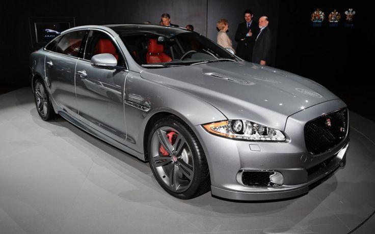 2014 Jaguar XJ 2014 Jaguar XJ Redesign – TopIsMagazine
