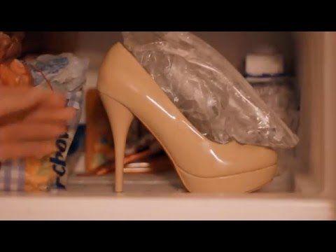 Ako roztiahnuť príliš tesné topánky | Gazduj.sk