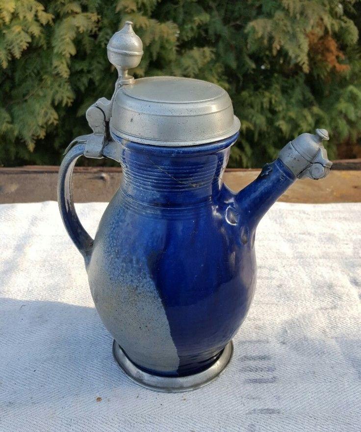 http://www.ebay.de/itm/BURGEL-Krug-Tullenkanne-Tullenkrug-Keramik-Steingut-BLAUSCHURZE-1795-C-S-Z/361901686057?_trksid=p2047675.c100005.m1851