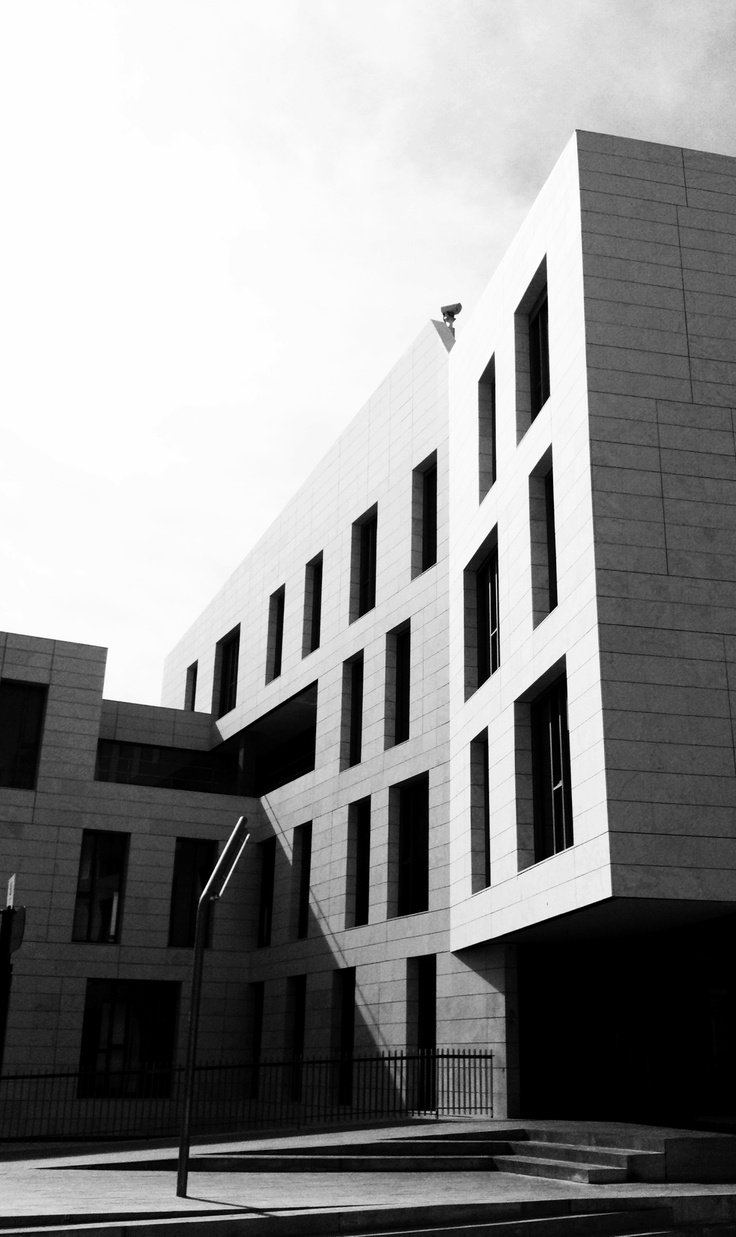 Javea, Municipal Building