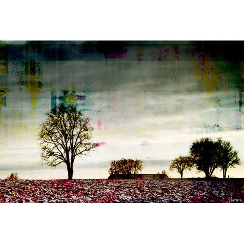 Marmont HIll Twilight Sleep Art Print on Canvas