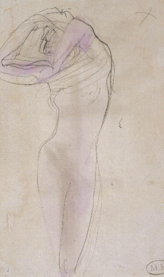 Les Figures d'Eros, au Musée Rodin