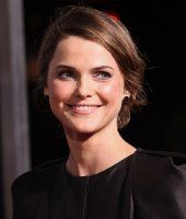Keri Russell at an event for Extraordinary Measures (2010)