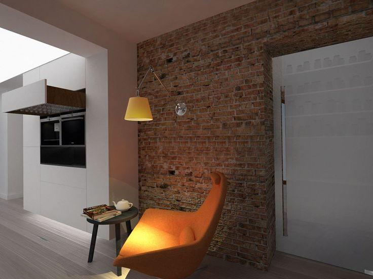 Lublin 1 #architecture #design #interior #project #concept #pawelpersona #portfolio #Lublin #Poland  #architektura #wnetrze #koncepcja