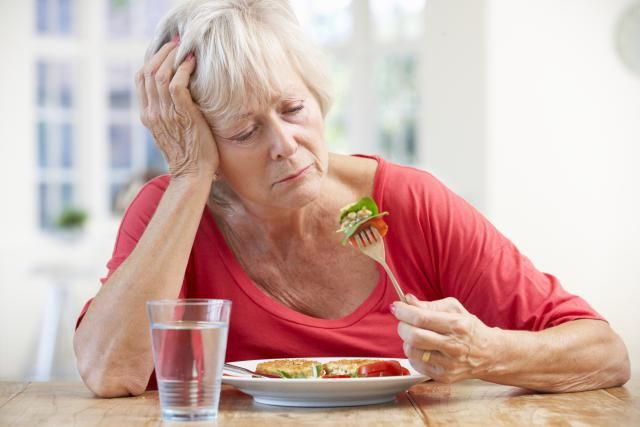 You can take some simple steps to increase your appetite so that you can gain weight. Helpful advice for people who are ill and need to gain weight.: Help Yourself Eat More