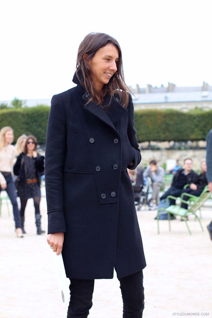 Géraldine Saglio - Gorgeous Coat