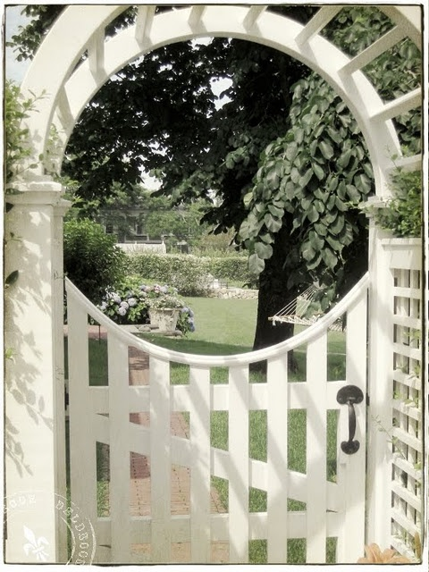 17 Best Images About Moon Gates On Pinterest Gardens