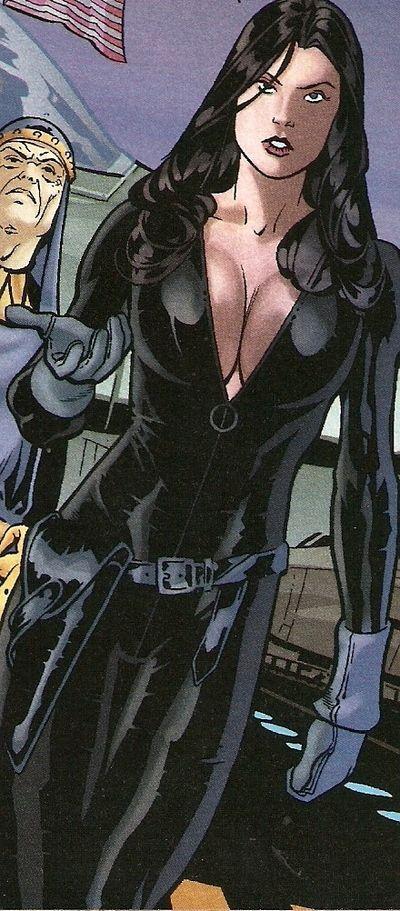 Talia 'bitch' al Ghul