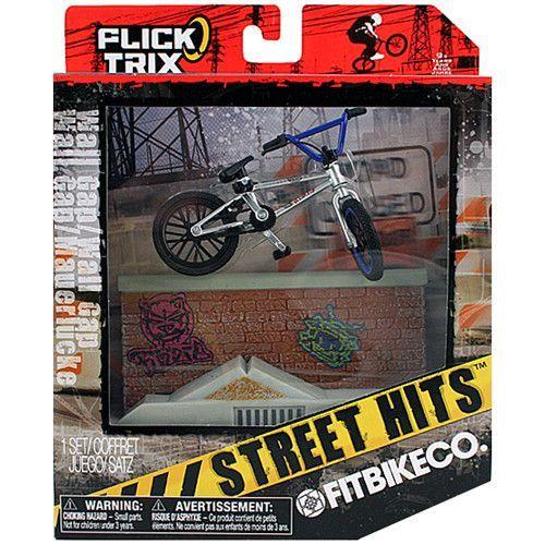 Flick Trix Street Hits [Fitbikeco.]