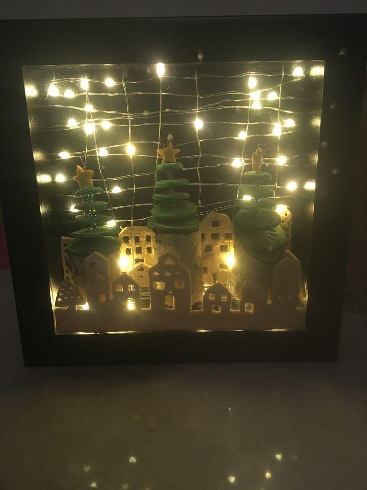 Christmas craft 2017.