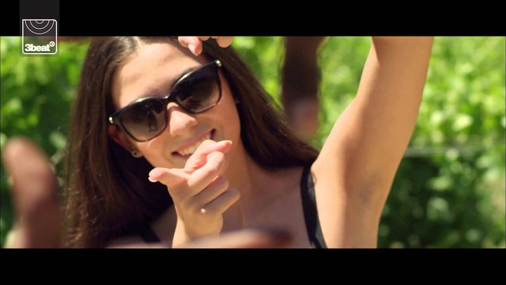 Stylo G ft. Gyptian - My Number 1 (Love Me, Love Me, Love Me) Official V...
