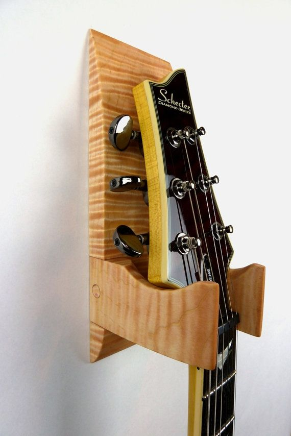 The 25+ best Guitar wall hanger ideas on Pinterest