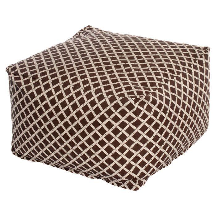 Bamboo Bean Bag Ottoman - Best 25+ Bean Bag Ottoman Ideas On Pinterest Burlap Coffee Bags