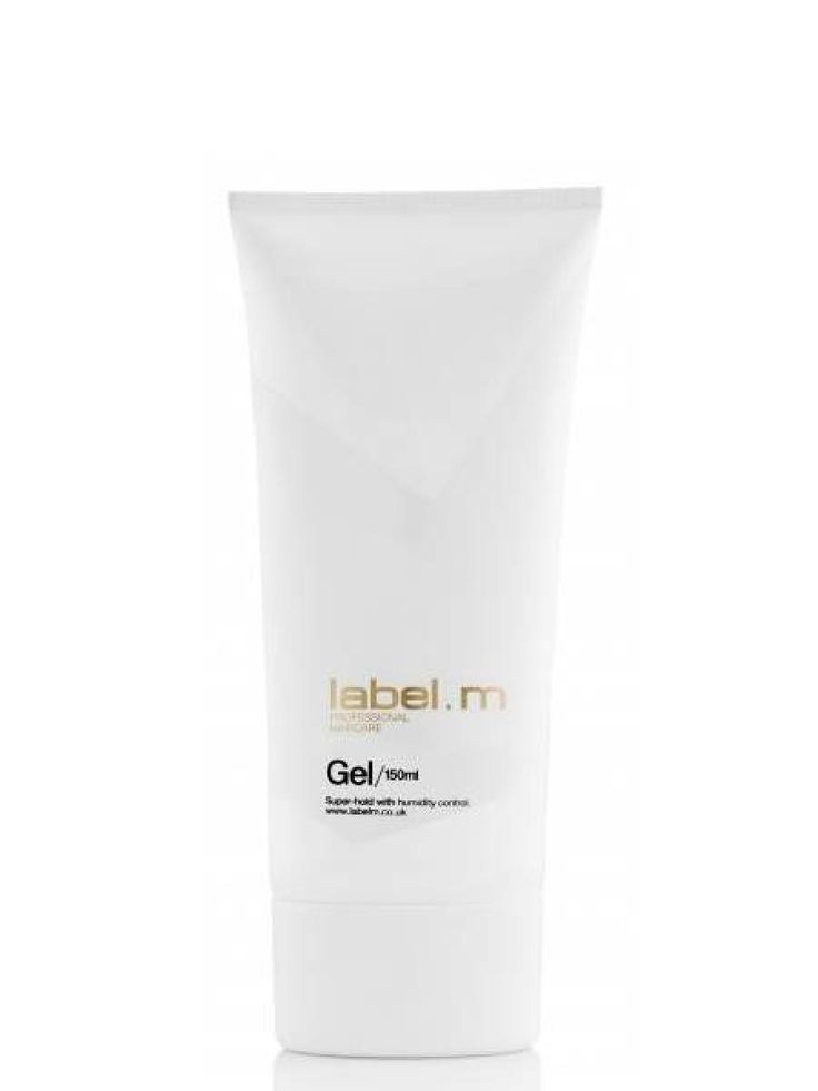 GEL - LABEL.M