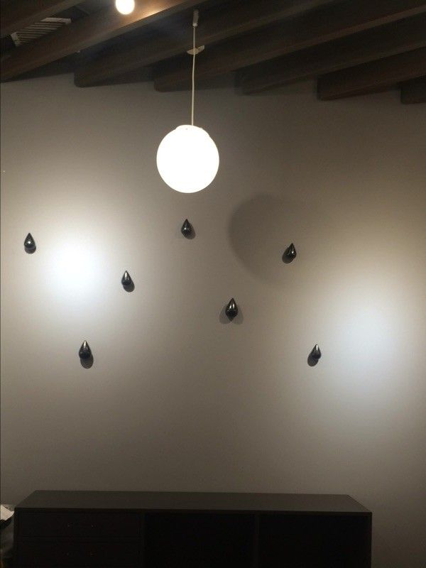 Estilo europeu De Madeira Cabides de Parede Cabide Gancho Forma de Gota de Água Gancho Decorativo em Robe Ganchos de Melhoramento Da casa no AliExpress.com | Alibaba Group