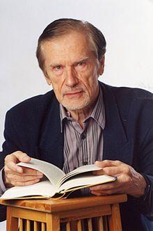 Herbert W. Franke – Wikipedia