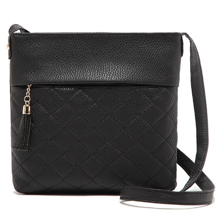 Hot Sale Women Bags Small women messenger bags women leather handbags cross body shoulder tassel bag bolsas femininas -  http://mixre.com/hot-sale-women-bags-small-women-messenger-bags-women-leather-handbags-cross-body-shoulder-tassel-bag-bolsas-femininas/  #Handbags