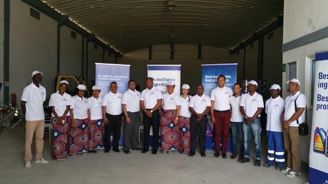 Engen appoints D.M. Distributors in Mozambique