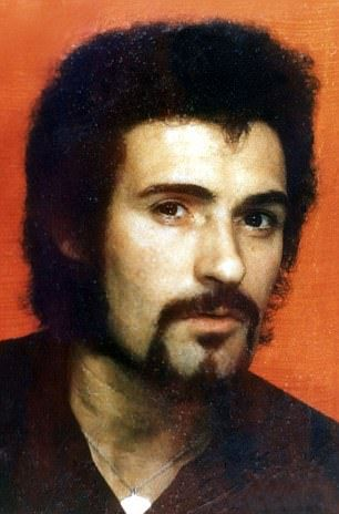 Peter Sutcliffe (pictured) is serving 20 life sentences at HMP Frankland in Durham
