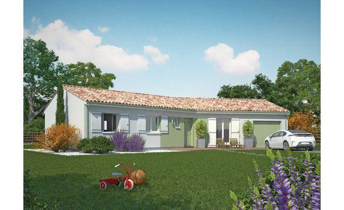 La maison Garonne