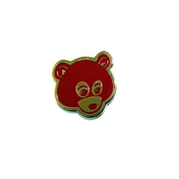 Late Registration Bear – Pinship