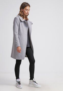 Tiger of Sweden - KELLI - Cappotto classico - grey
