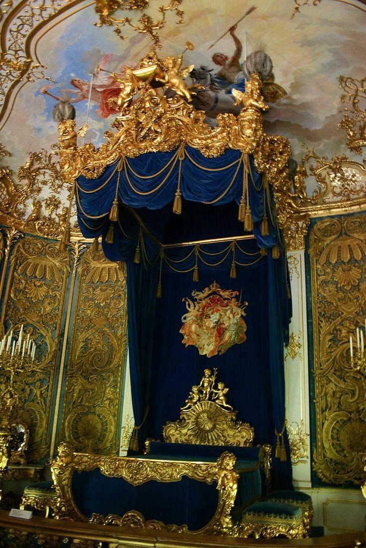 Замок Нойшванштайн и его внутреннее убранство. Обсуждение на LiveInternet - Российский Сервис Онлайн-Дневников