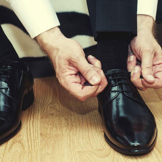 The Best Dress Shoes for Men | Men's Health