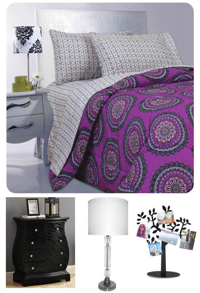d coration unique et ludique pour chambre d enfant et de pr ado pinterest pink room. Black Bedroom Furniture Sets. Home Design Ideas