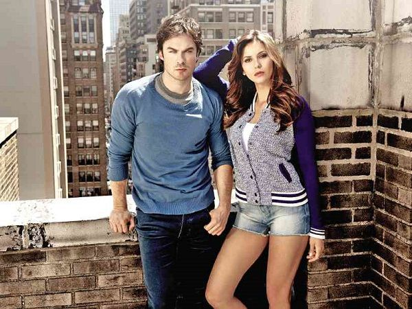 Ian Somerhalder and Nina Dobrev Interview and Photoshoot with Penshoppe | Vampire Diaries Guide