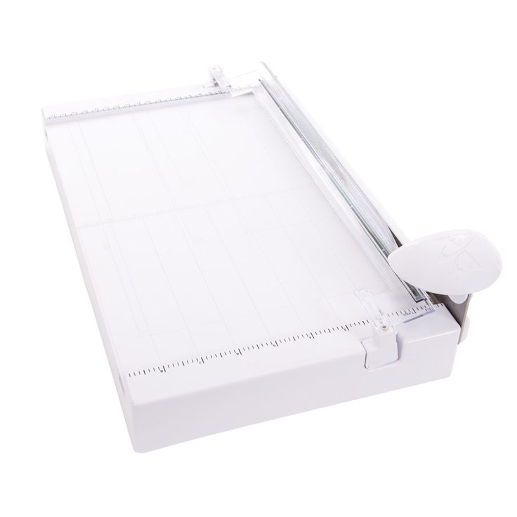 DoCrafts - Xcut - 13 Inch Guillotine Paper Cutter at Scrapbook.com